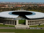 Olympia Stadion, Berlin