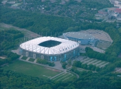 AOL Arena, HSV Hamburg
